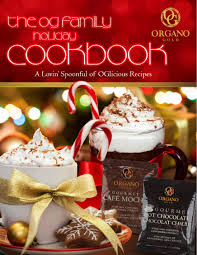 organogold recipes