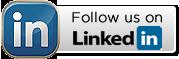 social_linkedin follow on Linkedin